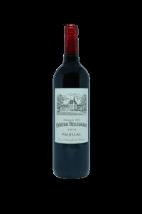 Foto do vinho Château Bellegrave