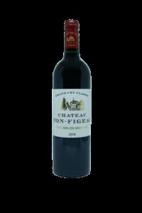 Foto do vinho Château Yon Figeac