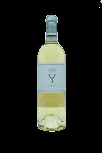 """Foto do vinho """"Y"""" d'Yquem"""