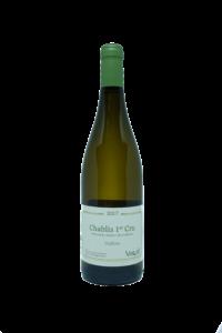 """Foto do vinho Chablis 1er Cru """"Vaillons"""""""