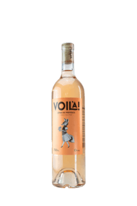 Foto do vinho Voilà Côtes de Provence
