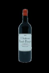 Foto do vinho Château Haut-Bages Liberal