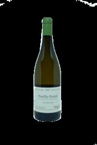 """Foto do vinho Poully-Fuissé """"Sur la Roche"""""""