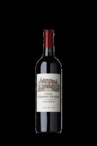 Foto do vinho Château Clément-Pichon