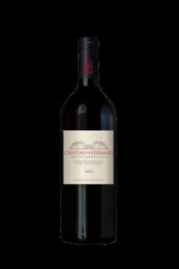 Foto do vinho Château de Ferrand  – Grand Cru Classé – Magnum