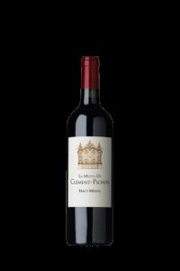 Foto do vinho La Motte de Clément-Pichon