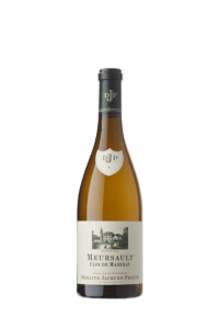 "Foto do vinho Meursault ""Clos de Mazeray"""