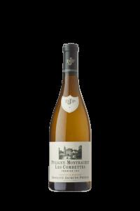 """Foto do vinho Puligny-Montrachet 1er Cru """"Les Combettes"""""""