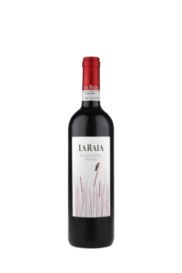 Foto do vinho Piemonte DOC Barbera