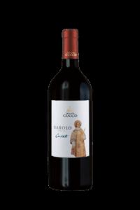 Foto do vinho Barolo DOCG Cerrati – Magnum