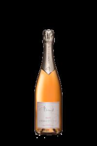 Foto do vinho Crémant du Jura – Brut Rosé
