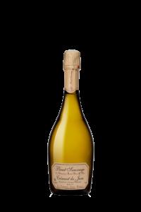 Foto do vinho Crémant du Jura – Sauvage