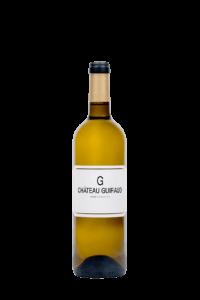 Foto do vinho G de Guiraud