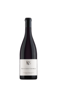 Foto do vinho Nuits Saint Georges