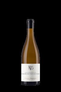 Foto do vinho Saint Aubin 1er cru – Murgers des Dents de Chien