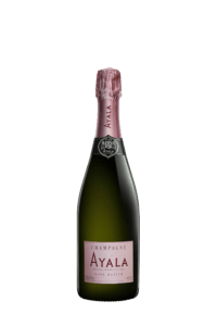 Foto do vinho Champagne Rosé Majeur