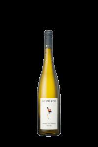 "Foto do vinho Riesling Grand Cru ""Hegnst"""