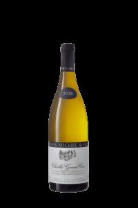 """Foto do vinho Chablis Grand Cru """"Les Clos"""""""