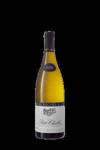 Foto do vinho Petit Chablis