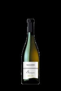 """Foto do vinho Sancerre Blanc """"Les Chasseignes"""""""