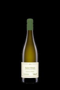 "Foto do vinho Saint-Veran ""Terroirs de Davaye"""