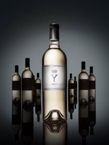 Ygrec - O incrível branco seco da Chateau D'Yquem 4