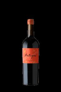 Foto do vinho Antiyal Blend